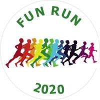 Fun Run 2018 (25mm Centre)