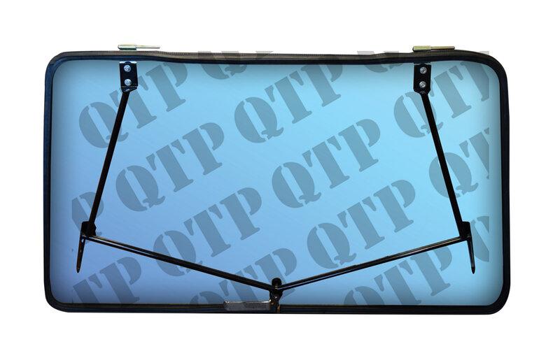 Rear Window Kit