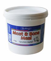 Hollings Meat & Bonemeal 4kg