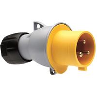 232P4 32A Plug 110V 3P IP44