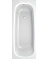 SONAS STRATA SINGLE NEDED STEEL BATH 1700MM X 700MM X 390MM
