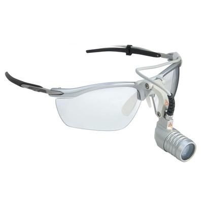 HEINE Microlight + Sframe + Mpack LED J-008.31.270