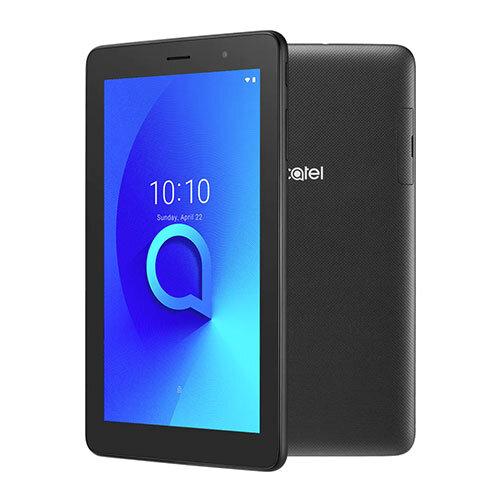 """Alcatel 80822AALGB1,1T 10"""" 1GB/16GB QC Tablet, Black 2"""