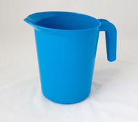 2 Litre Jug Medium Blue - (Takes 103 Lid)