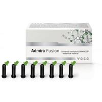 ADMIRA FUSION CAPS 15 x 0.2g A1