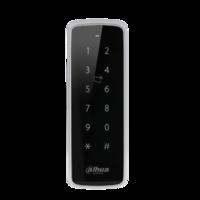 Dahua - Slim IP65 RFID Reader IC Card Wiegand RS485