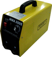 Powercut 200Amp Inverter Arc Welder  MMA200