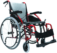 Karma Ergo 115 Self Propelled Lightweight Wheelchair
