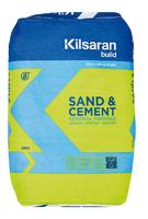 Kilsaran Sand & Cement 25Kg Bag