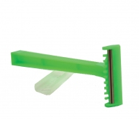 Disposable Surgical Razor