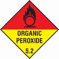 Dangerous Substances Sign DANG0016-0301