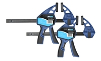 Tala 6in Clamp and Spreader Twin Pack