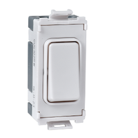 Switch Ultimate 10Amp 2 Way Retractive Switch