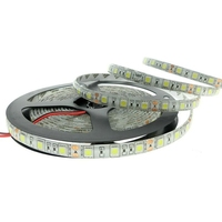 BSR-5050EP-300WW | 5050 WARM WHITE STRIP 5M - 300 LEDS
