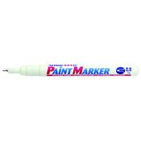 Artline Marker Pen 444XF Paint - White