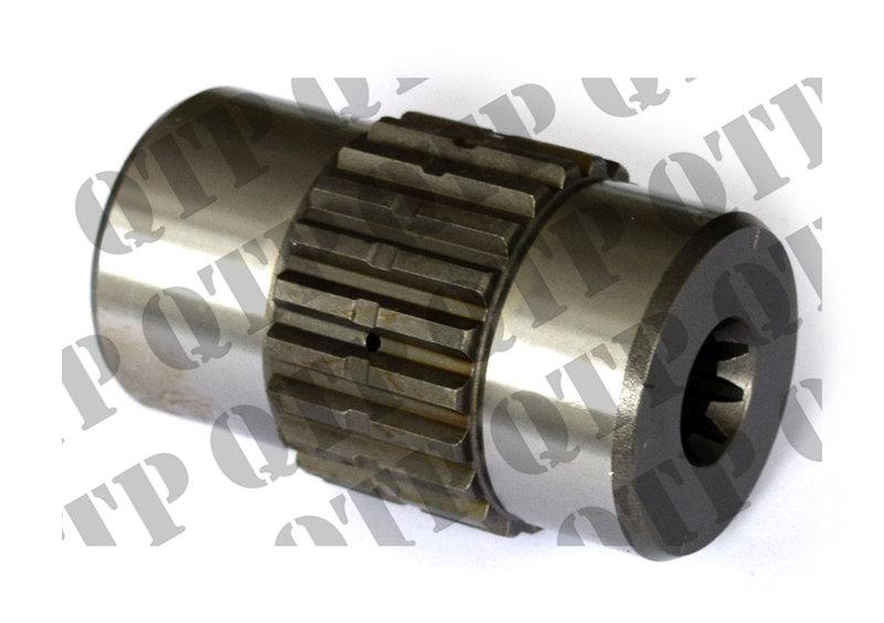 Shaft for Hydraulic Pump