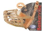 Baskerville Muzzle Size 6 x 1