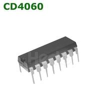 CD4060 | ST ORIGINAL