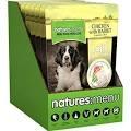 Natures:Menu Light Chicken & Rabbit Dog Pouch 300g x 8