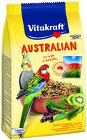 Vitakraft Australian Parrot Food x 5