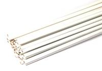 Flux Impregnated Brazing Rods 2.5Kg