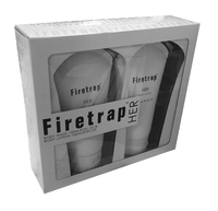 Firetrap 150ml Ladies 2pc Giftset