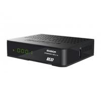 EDISION progressiv HD c WIFI + FTA Receiver