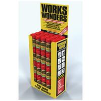 Wonderwipe display stand