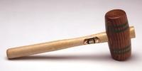 THOR Wood Mallet 62-8040