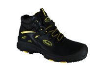 Caravaggio Mid Water Repellent Safety Boot