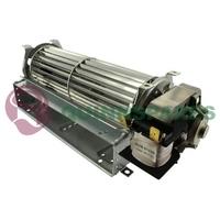 Cooling Fan Motor - Universal 180mm