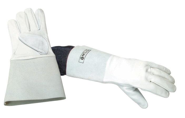 SACLA Argon (Tig) Welders Glove (Pair)