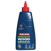 EVO-STIK RESIN W WOOD GLUE 250ML