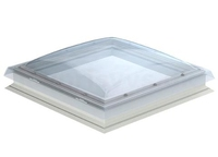 Flat Roof Window Velux Fixed 80 x 80