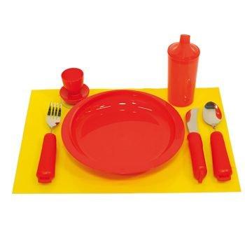 Alzheimers Table Set