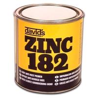 DAVIDS ZINC 182 1LTR