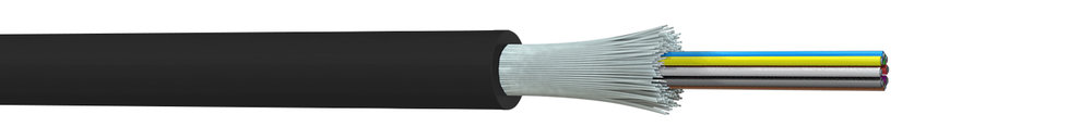 Draka-OM3-50/125-Unarmoured-Tight-Buffered-Fibre-Optic-Cable-Product-Image