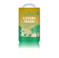 Dodson & Horrell Layers Mash 5kg x 3