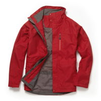 Craghoppers Kiwi Expert Jacket Red
