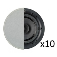 "Q Acoustics Qi65CB 6.5"" Backround 10 Pack"