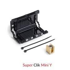 SUPER CLIK MINI Y 1 X 6 mm2