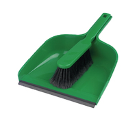 DP4SET Dustpan & Brush Set