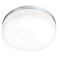EGLO LED Lora Polished Chrome Ceiling Light LED 24w 3000k | LV1902.0062