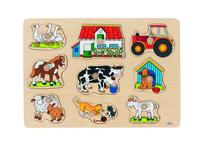 Farm Puzzle (P/Sng Min 1)