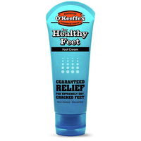 OKeeffes Healthy Feet Foot Cream Tube 85G