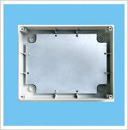 Mounting plate TA
