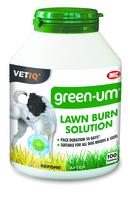 VETIQ Green-Um Lawn Burn Solution 100 Tab x 1