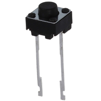Switch | Tact Switch 6X6X5.1mm 2 Pins