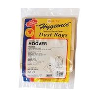 Paper Vacuum Bags Hoover H58/H63/H64 5 Pk SDB320