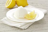 Premium Lemon Sorbet 2ltr